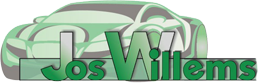 Autobedrijf Jos Willems Horst logo
